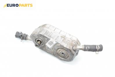 Маслоохладител за Citroen C5 I Break (DE) (06.2001 - 08.2004) 2.2 HDi (DE4HXB, DE4HXE), 133 к.с.